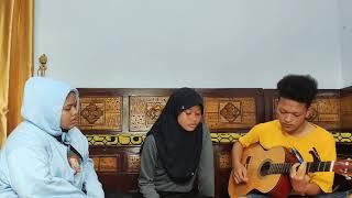 Anji - Dia (Cover Akustik)