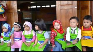 tk budi mulia dua bintaro bobo goes to school