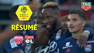 Dijon FCO - Olympique Lyonnais ( 0-3 ) - Résumé - (DFCO - OL) / 2018-19