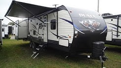 2019 Puma 31DBTS 2 Bedroom Travel Trailer with Quad bunks @ Camp-Out RV in Stratford