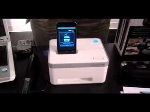 Vupoint Photo Cube Youtube
