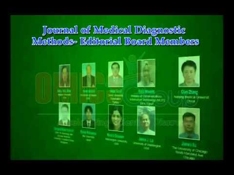 Medical Diagnostic Methods Journals OMICS Publishing Group