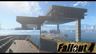 Fallout 4 Запуск Арены Спектакл-Айленд