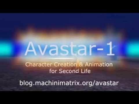 Avastar Teaser - YT