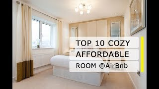 Gambar cover Top 10 Cozy Private Room Affordable in SINGAPORE under $70