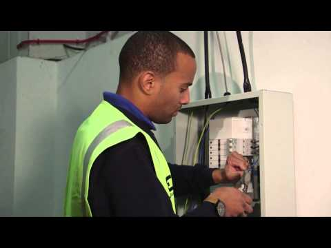 Three Phase Board installation - Europa Components