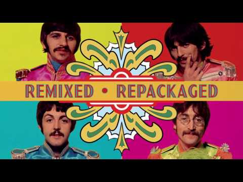 The Beatles – Sgt. Pepper's Lonely Hearts Club Band – Anniversary Edition Trailer