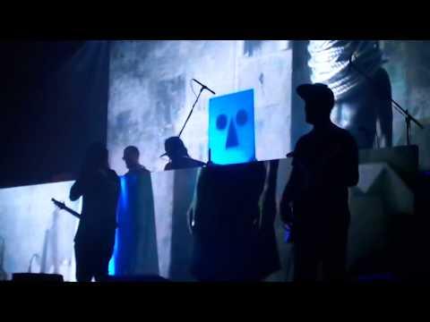 baianasystem @ circo voador: invisível / depois que o ilê passar / matuto