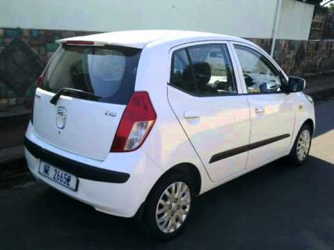 2011 Hyundai I10 11 Gls 5 Speed Manual With Aircondmp3 And Central