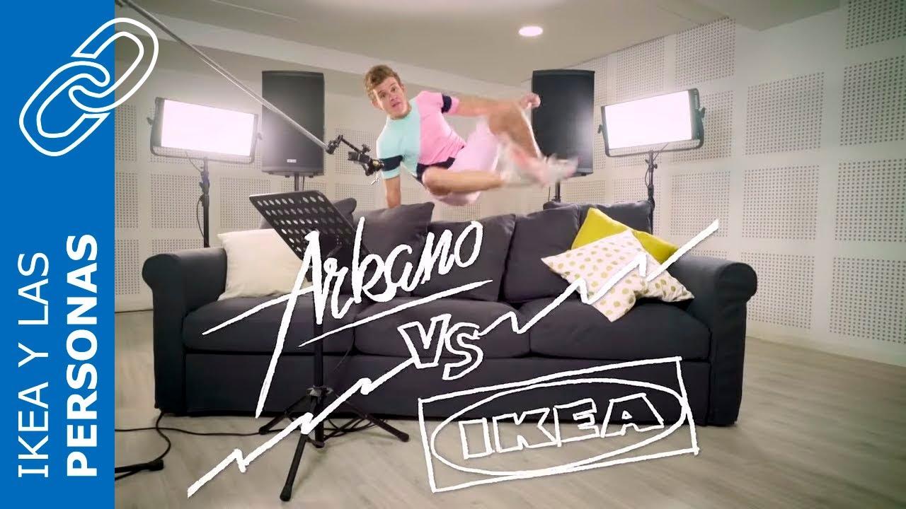 Arkano Improvisando El Catálogo Ikea 2019 Ikea