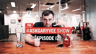 #AskGaryVee Episode 12: The Hype Artist