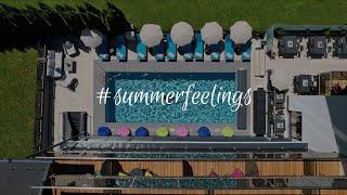 Dein Sommer im Hotel Sonnblick ☀️