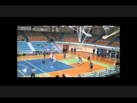 Kyle Vinales - Phelps School Basketball