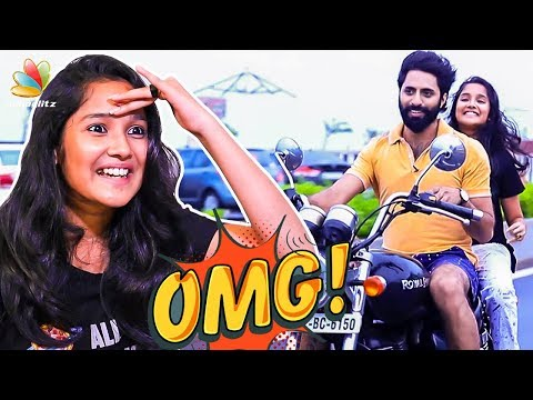 OMG ! What if my Mom Sees this Interview ? : Anikha Birthday Special | Fun Interview | Viswasam