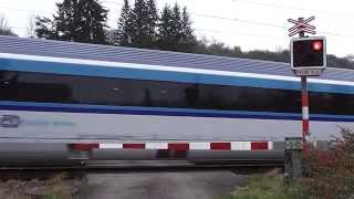 Martinacek96CLC - Czech Level Crossing (2014)