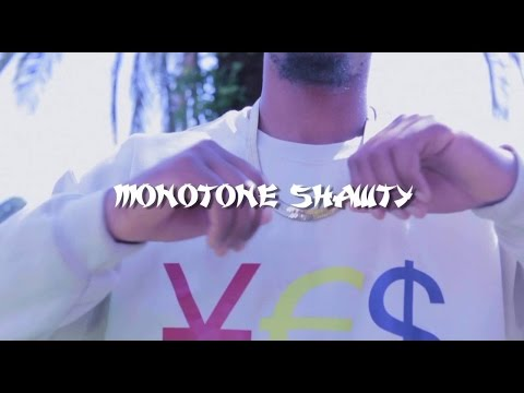 "Monotone Shawty - ""Just Dropped a Stack in Payle$$"" Official Music Video"