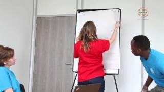 Flipchart Easel - Features & Benefits