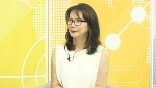 리아 전 (Lia Jeon) 부동산 중개인 《Homelife Frontier Realty》 19OCT16