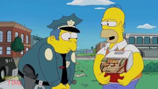 ᴴᴰDisney movies ♥ The Simpson Full Episodes  2 ♥ 1080P HD Murder Recipe /Drug Addict