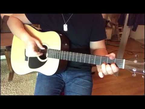 Lekcija za Gitaru - Crvena Jabuka Tuga ti i ja