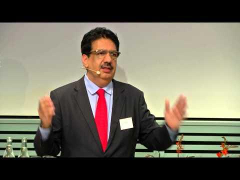 Vineet Nayar - Employees first, Customers second