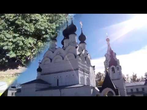 в муроме монастырь свято-троицкий фото
