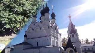 видео Достопримечательности Мурома, что посмотреть, фото