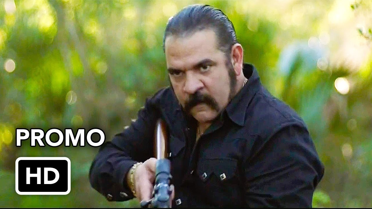 """Download Queen of the South 4x07 Promo """"Amores Perros"""" (HD)"""