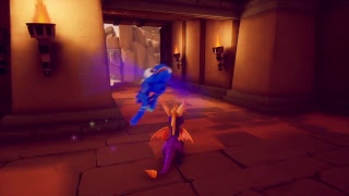 Spyro Reignited Trilogy - ( Part 1 )