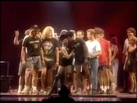 Madonna - Keep It Together [Blonde Ambition Tour]