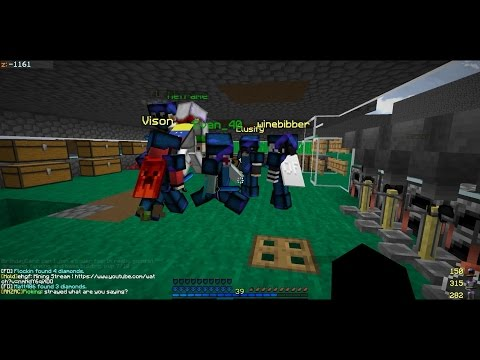 HCTeams - 4 PEOPLE ALREADY IN OUR BASE?! SOTW PART 2 [2]
