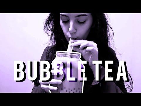 BUBBLE TEA di SHIFTY! - DISAGIO ALERT