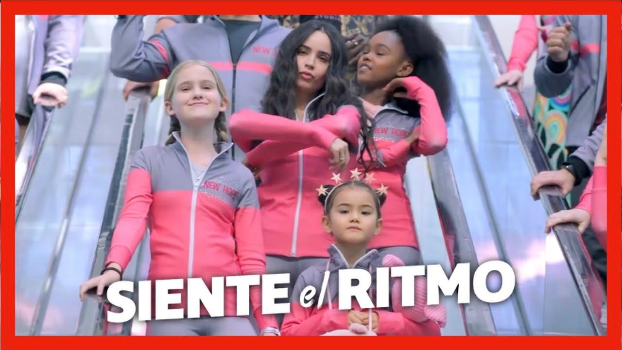 Siente el Ritmo (Feel the Beat) - Reseña - Netflix | Sofia Carson, Wolfgang Novograts