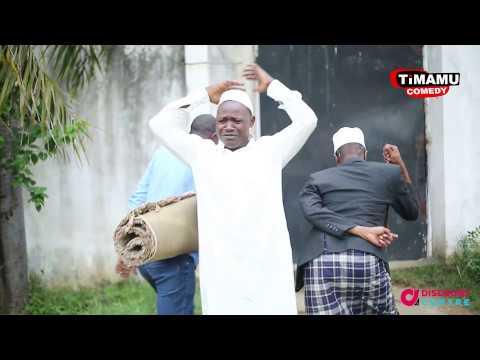Hivi ndivyo watu wanavyoumbuka kwenye kipindi hiki cha Ramadhani hakuna kisingizio