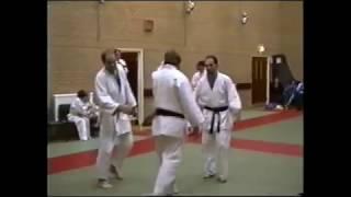 Sampson Sampson Judo Competition (1990)