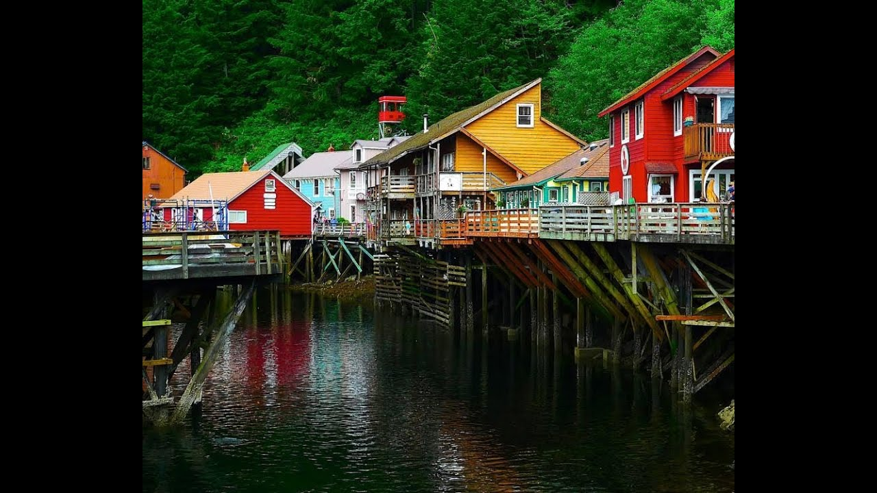 CruisePortInsider com - Ketchikan On Your Own
