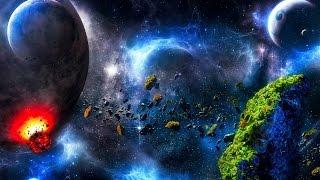 Relax video - Путешествие на край Вселенной(Любите ли вы звёзды? Можно купить дом на Оке в красивом месте, но так и не увидеть небо над ним... Самым ярким..., 2014-08-18T17:45:43.000Z)