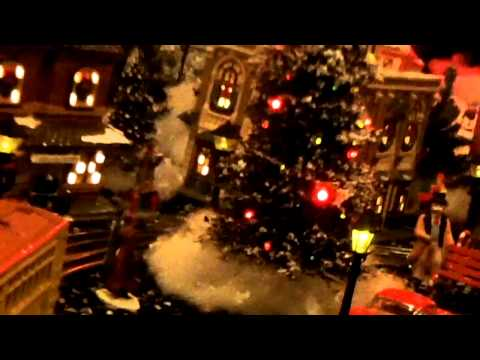 Christmas Train 2011