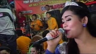 20 KERETO JOWO feat LEVI CIPRUTWATI cover SUPRA NADA DOLBY STEREO