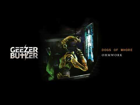 DOWNLOAD Geezer Butler – Dogs Of Whore (Official Audio) Mp3 song