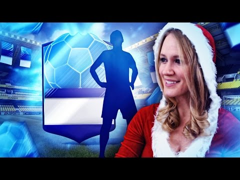 MRS. CLAUS PACKS SO MANY BLUES !! FIFA 17 TOTGS PACK OPENING!!