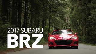 2017 Subaru BRZ - Walk-around