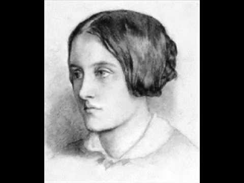 When I am dead, my dearest By Christina Rossetti
