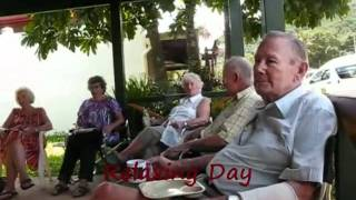 Adventurous By Nature - Cooktown Seniors Thumbnail