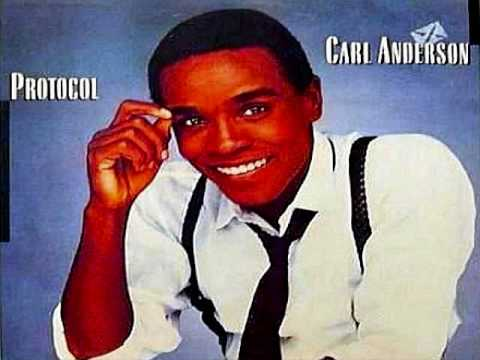STILL THINKING OF YOU - Carl Anderson