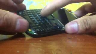 DESARMAR Nokia C3
