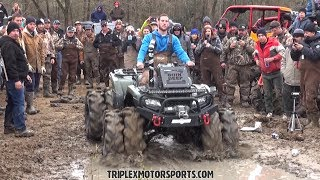 XTREME ATV BOUNTY MONSTERS!!