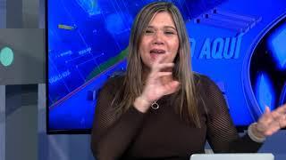 EE.UU ratifica su apoyo a Venezuela - Dígalo Aquí EVTV - 11/01/19 Seg 3