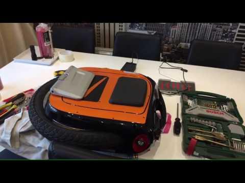 Gotway msuper tyre puncture repair