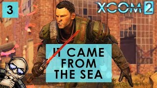 XCOM 2 Tactical Legacy Pack - It Came From the Sea - Mission 3 of 7
